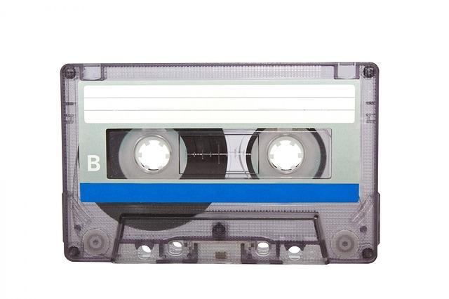 Aquellos objetos de los 90