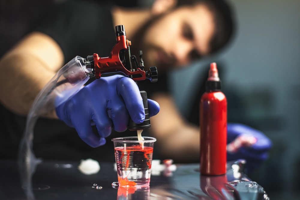 Limpieza y esterilización en tu estudio de tatuajes