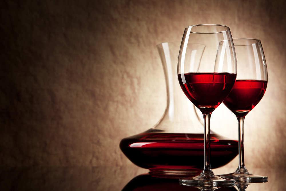 Mi pasión por el vino