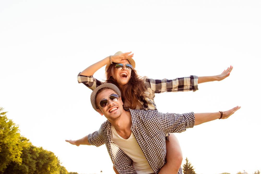 El bienestar de la pareja influye en tu salud