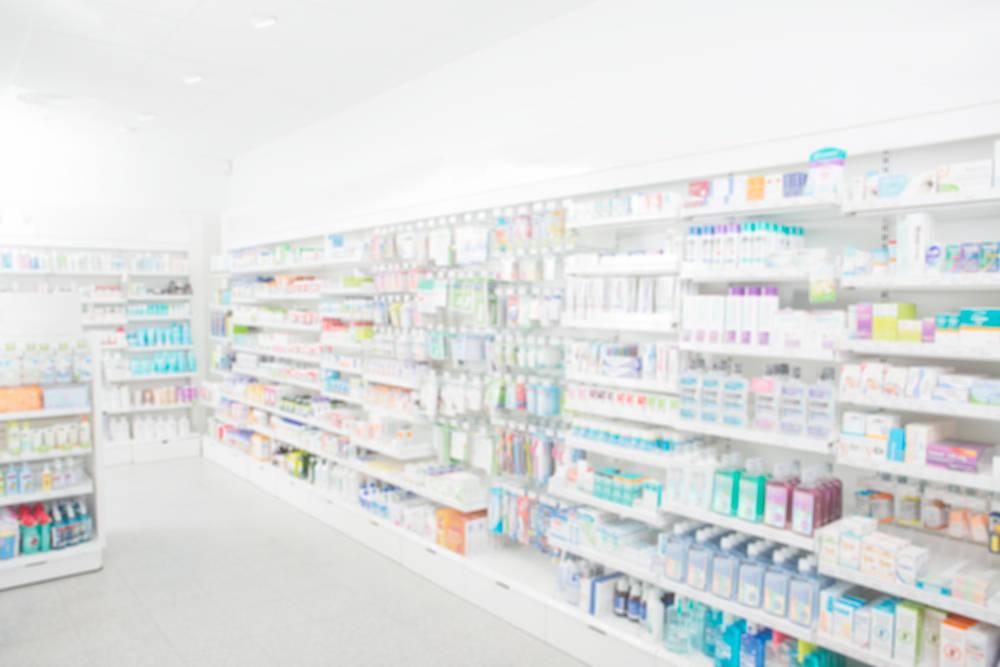 Una farmacia de primera calidad