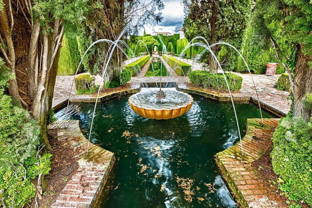 Mini Guía para Visitar la Alhambra