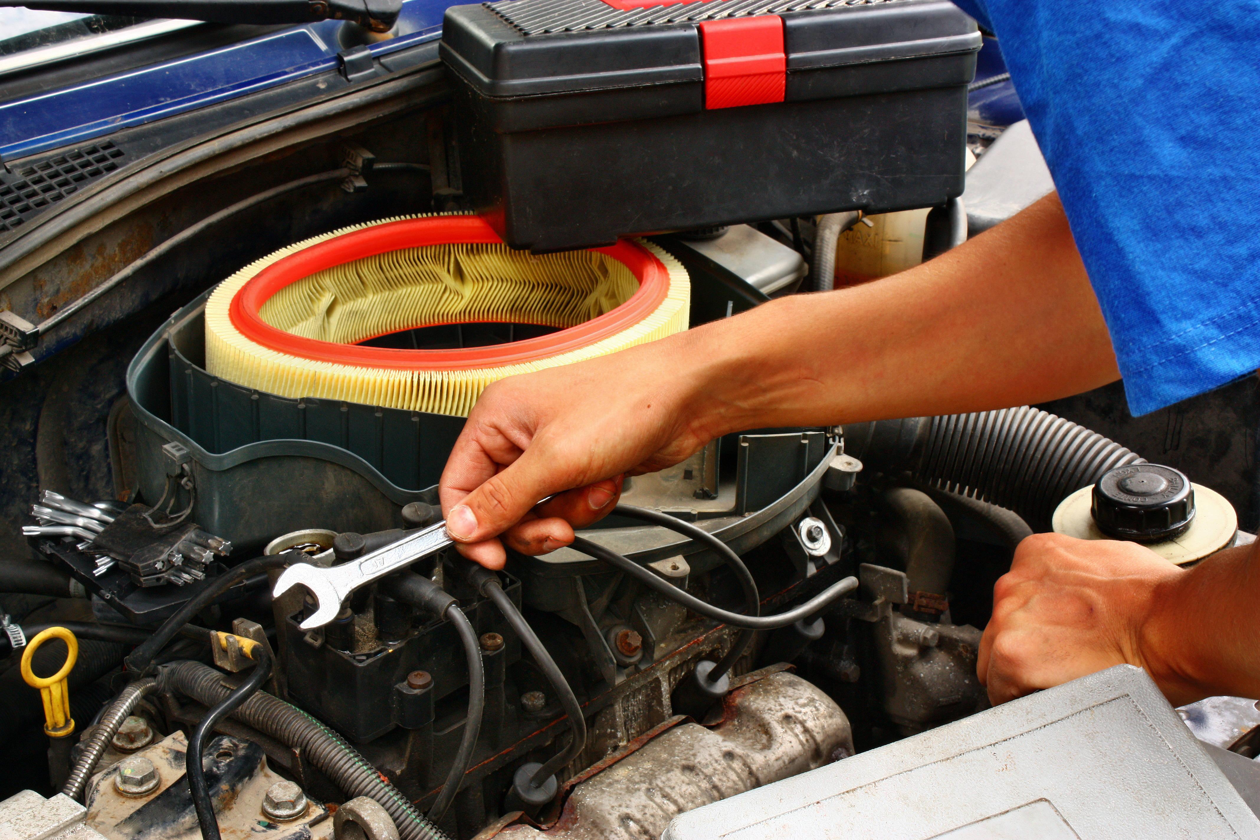 ¿Cuándo es posible que la marca te pida revisar tu coche?