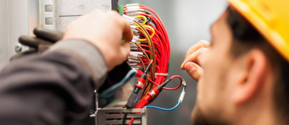 Cambiando la instalación eléctrica