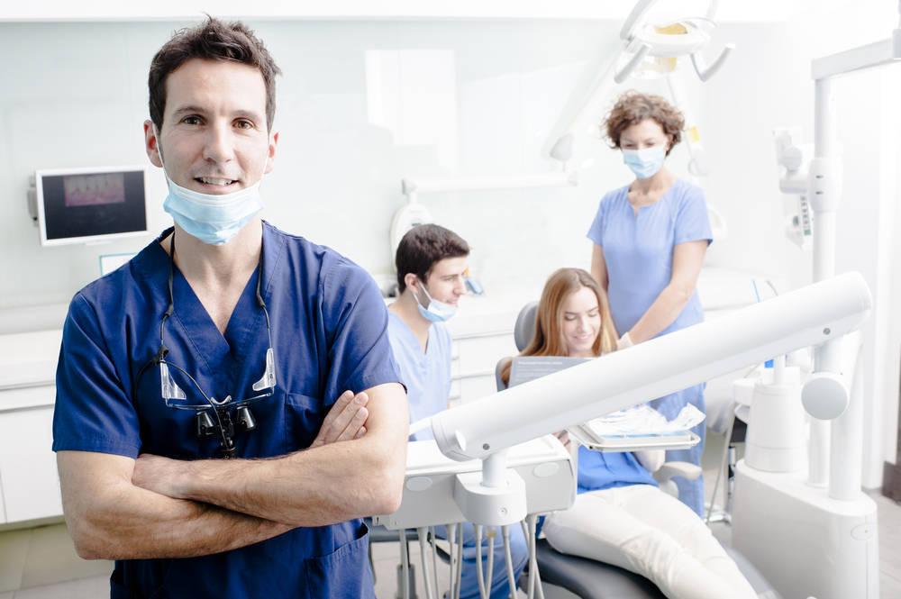 Claves para elegir un dentista
