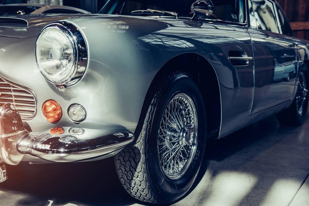 Los mejores coches clásicos