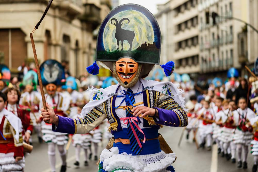 Descubre Galicia en verano paseando por sus fiestas más populares