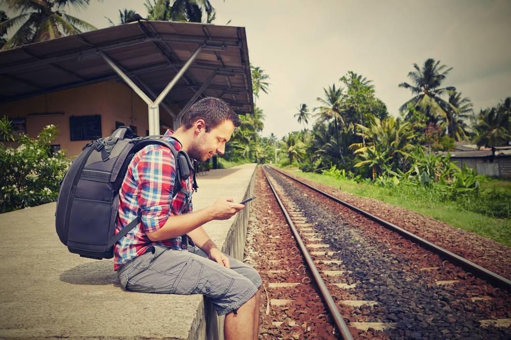 Viaja solo sin estar solo
