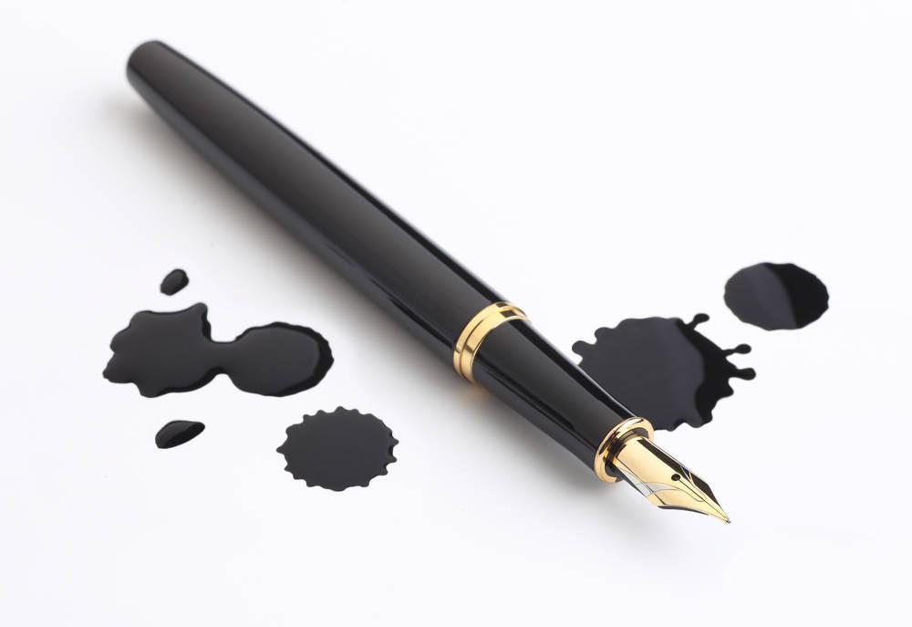 La pluma estilográfica, un elemento de distinción