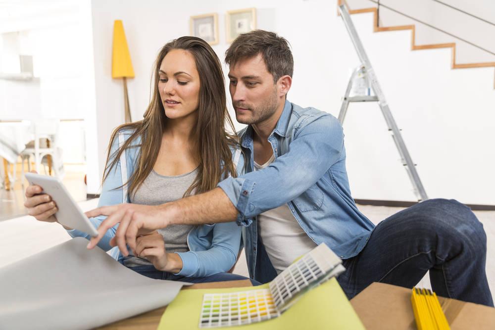 Aprovecha el verano y anímate a reformar tu hogar