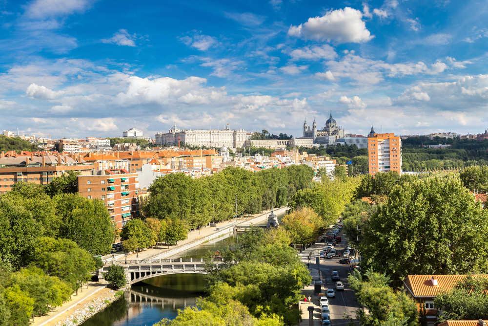 Cobeña, destino de lujo, muy cerquita de Madrid