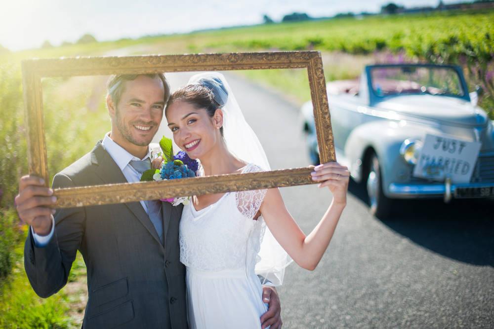 Fotos: indispensables para la organización de una boda perfecta