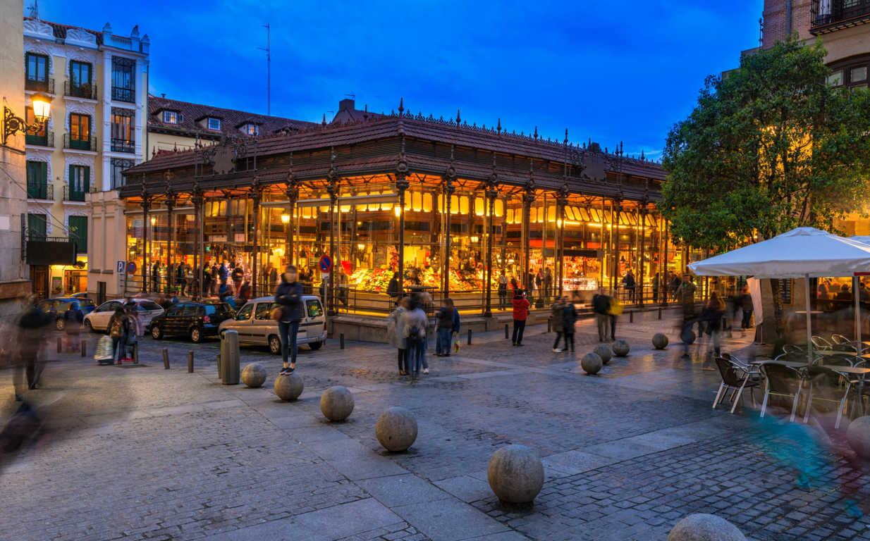 Madrid, un destino turístico que no defrauda