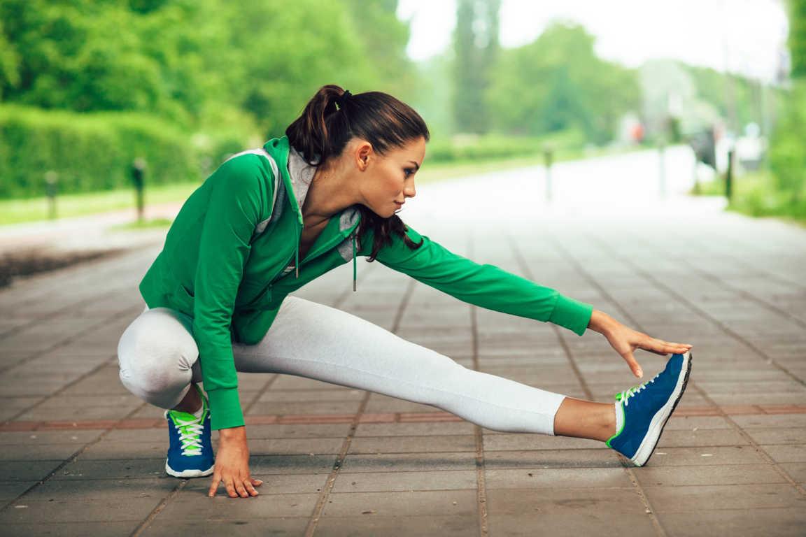 Consejos para prevenir las lesiones deportivas