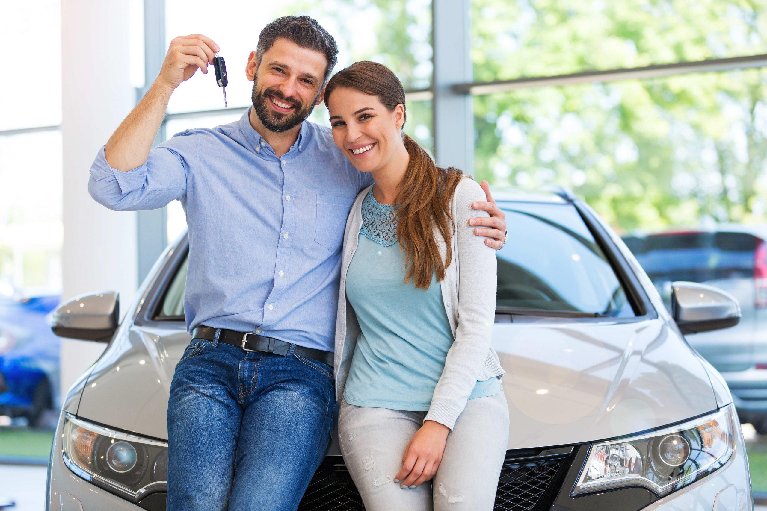 Financiado o al contado ¿Cuál es la mejor opción para comprar un coche?