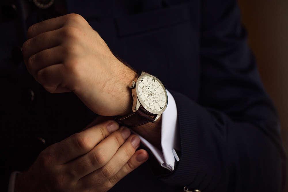 Cómo elegir un buen reloj