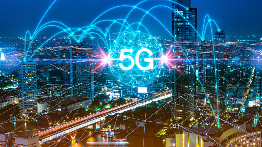 El 5G, la tecnología del futuro que ya comenzamos a tener en nuestras manos