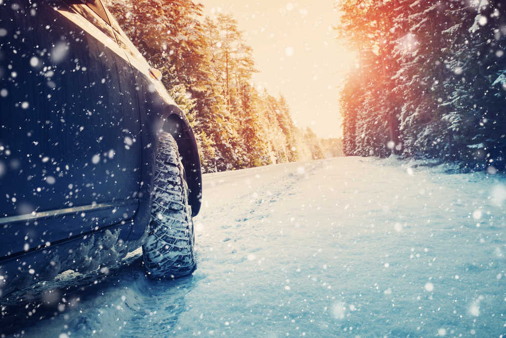 Cómo preparar tu coche para el invierno