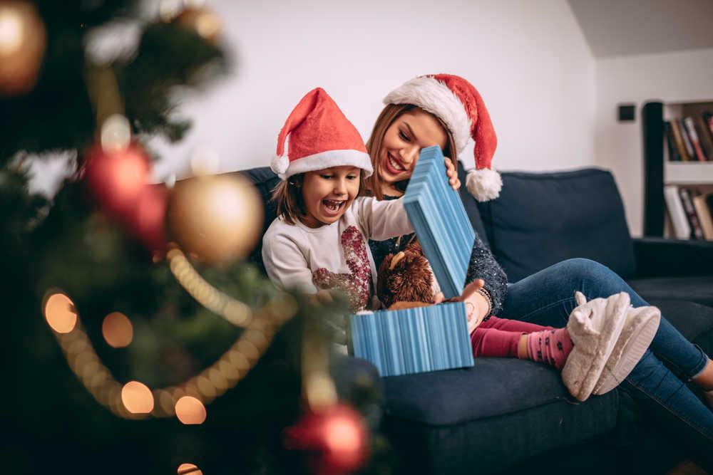 Ahora que se acerca la navidad apuesta por comprar los regalos más especiales