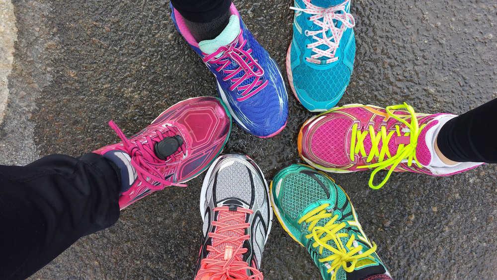 Las mejores zapatillas según el deporte