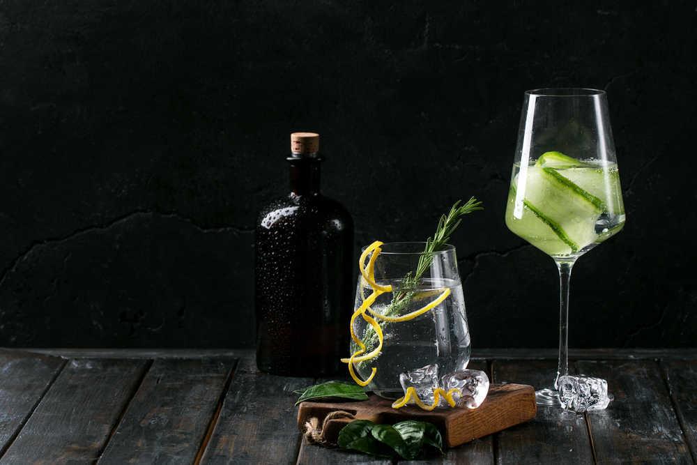 El confinamiento hizo que creciera la demanda de bebidas alcohólicas para el hogar