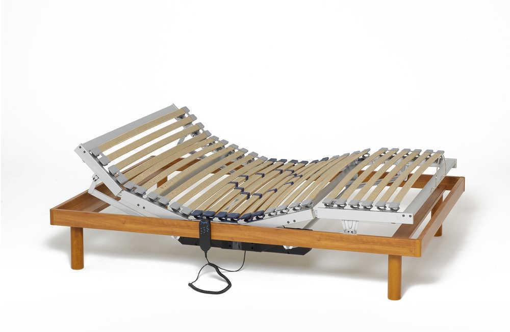 Cómo elegir una cama articulada